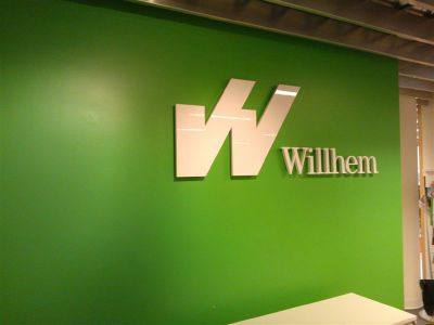 Willhem_logotype